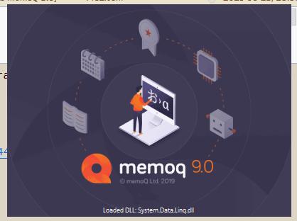 memoQ 9